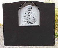 St. Anthony & Child