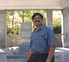 Ganesh Gopal, Founder/President