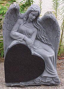 Reclining Angel