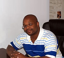 Michael Johnson Operations Manager